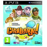Move National Geographic Challenge (PS3)
