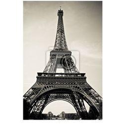 Fototapeta wieża Eiffla