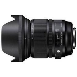 Sigma AF 24-105mm f/4 DG OS HSM Nikon