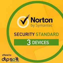 Norton Security 2016 Standard 3.0 1 Użytkowników, 3 Urządzenia