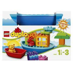 Lego DUPLO Łódka dla maluszka 10567