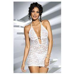 Bielizna erotyczna Obsessive Brilliant Jennifer koszulka i stringi