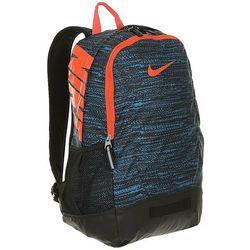 plecak Nike Team Training Medium Graphic - 410/Light Blue Lacquer/Black/Bright Crimson