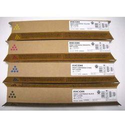 Ricoh oryginalny toner 841199, 842058, 841283, yellow, 5500s, Ricoh MPC2550, MPC2030, MPC2050, MPC2530