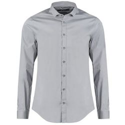 Tiger of Sweden STEEL SLIM FIT Koszula biznesowa light stone grey