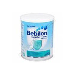Bebilon NENATAL Home mleko d/niemowląt pro 400g