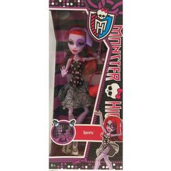 Lalka Operetta Monster High Upiorne lekcje tańca