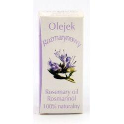 Olejek zapachowy naturalny Rozmaryn 7 ml