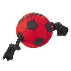 Zabawka dla zwierząt Nobby XL 35cm Czarna/Czerwona