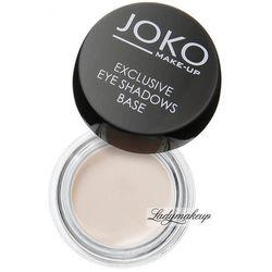 JOKO - Exclusive Eye Shadow Base - Baza pod cienie