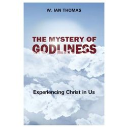 Mystery Of Godliness, The