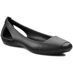65eadf9b629 balerinki crocs retro slingback flat w - porównaj zanim kupisz