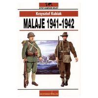 Malaje 1941-1942. (opr. broszurowa)