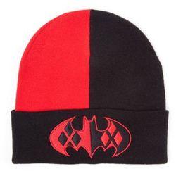 Czapka zimowa Batman Harley Quinn DC Comics
