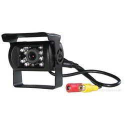 NVOX GD B2091 Samochodowa kamera cofania 12V 24V