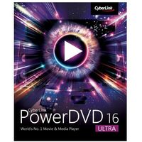 PowerDVD 16 Ultra - EDU