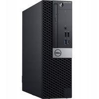 Dell Optiplex 5060 SFF i7-8700 8GB 256SSD 10Pro