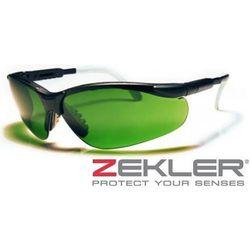 ZEKLER Okulary spawalnicze 55 WELDING 3 DIN 380605089