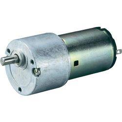 Silnik elektryczny Igarashi 33 G-125, z przekładnią 125:1, 6 - 15 V/DC, maks. 90 Ncm