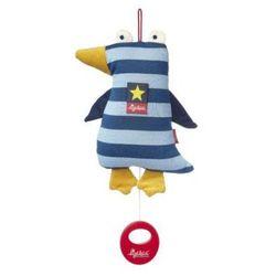 SIGIKID Pozytywka Pingwin 41265