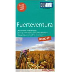 Fuerteventura Przewodnik Dumont (opr. miękka)