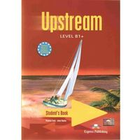 Upstream B1+. Students Book (+ CD) (opr. miękka)