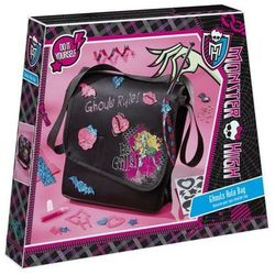 MATTEL Monster High Wampirza torba