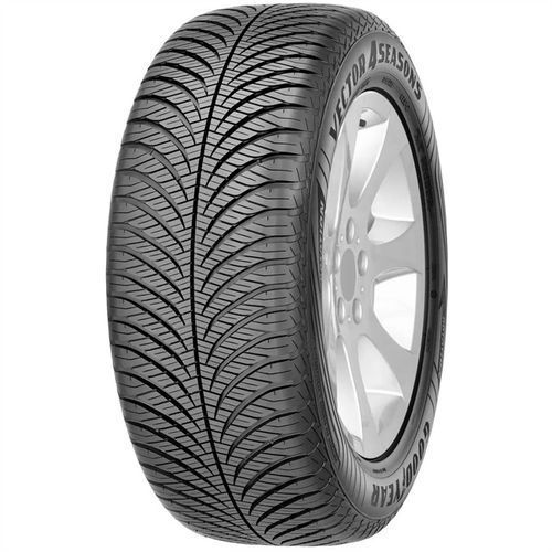 Goodyear Vector 4Seasons G2 235/55 R17 103 H