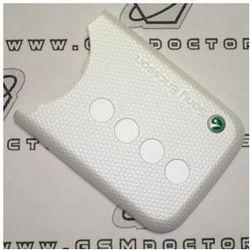 Pokrywa baterii Sony Ericsson W850i biała