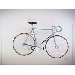 Qube Bike XL ścienny wieszak rowerowy do mieszkania