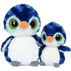Aurora World, YooHoo, Kookee, Pingwin, maskotka, 18 cm