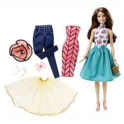 Barbie Fashion Mix 'N Match Brunette