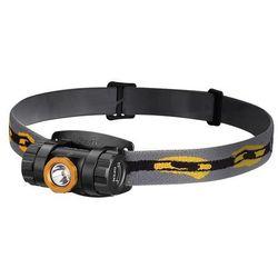 latarka czołowa Fenix HL25 - Black/Yellow