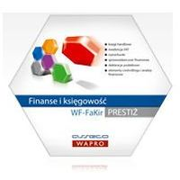 Finanse i księgowość - WF-FaKir PAKIET PRESTIŻ (WIN) - INSTALACJA GRATIS !!!
