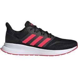 Adidas buty damskie RunfalconCblackShoredFtwwht 38,0