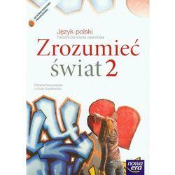 Zrozumieć świat 2 Język polski Podręcznik (opr. miękka)