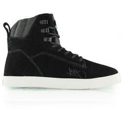 buty K1X - state le black/dark grey (0827) rozmiar: 47.5