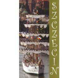 Folder Szczecin (wersja polska)