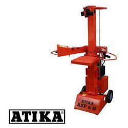 ATIKA Łuparka hydrauliczna ASP 6N 400V 3KW (AT301878)
