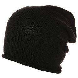 limited by name it NITMOSTA DROPSHAPE Czapka black