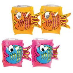 Rękawki dmuchane do pływania Friendly Fish