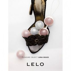 Koraliki LELO - Luna Beads