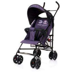 Wózek spacerowy Rio purpurowy