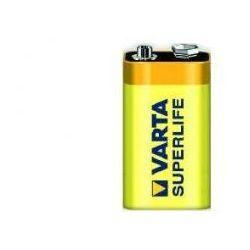 Bateria 6F22 Varta 9V blister