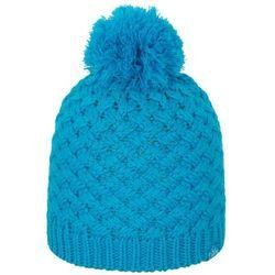 Czapka zimowa Outhorn W COZ15-CAD609 1378 niebieska
