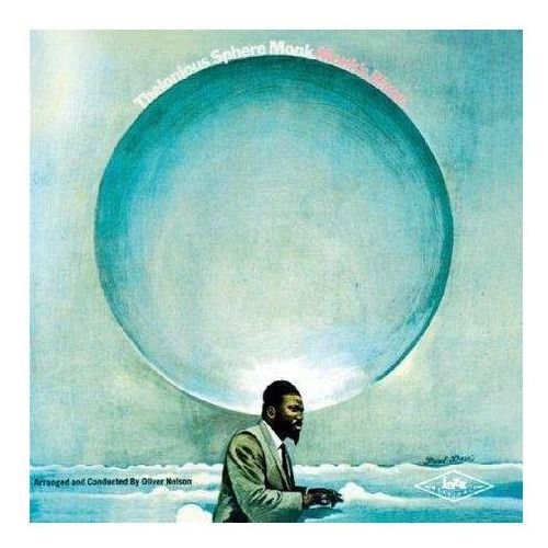 Monk, Thelonious Sphere - Monk's Blues