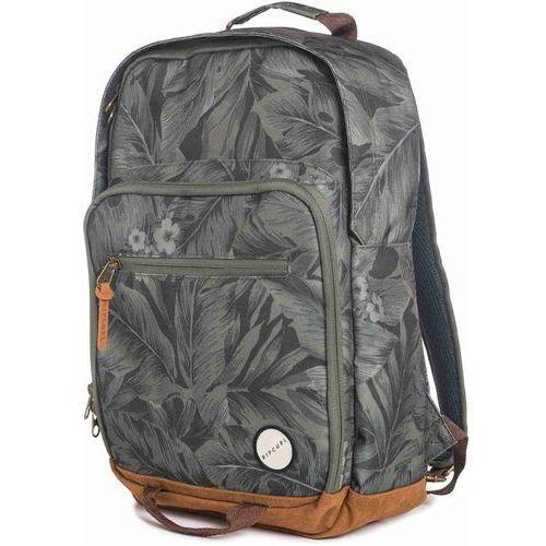 10f111c1d7fd7 plecak RIP CURL - Palm Box Dusty Olive (3680) - porównaj zanim kupisz
