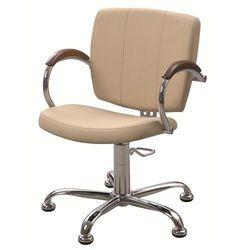 Fotel fryzjerski Panda TANIA II