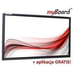"Monitor interaktywny LED 55"" myBoard DTV i6 55 z komputerem OPS i5 - VAT 0% OFERTA TYLKO DLA SZKÓŁ!"
