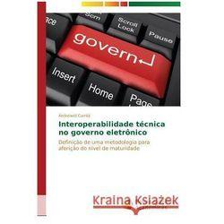 Interoperabilidade Tecnica No Governo Eletronico